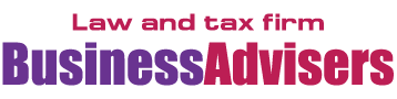 BusinessAdvisers - law and tax firm
